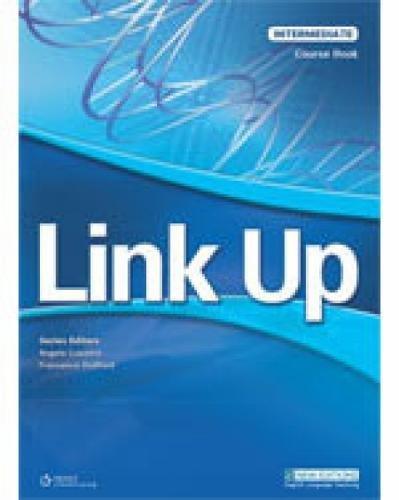 Link Up Intermediate: Test Book PDF