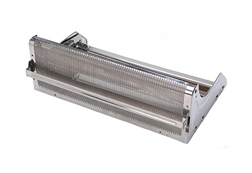 Behmor Roaster Chaff Stainless Steel product image