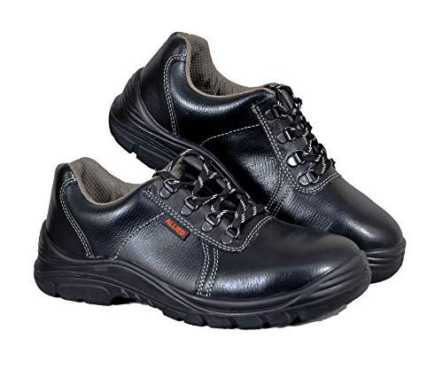 Safety footwear with puncture resistant plate - Safety Shoes Today