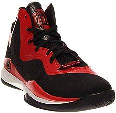 78b651991f1 Adidas D Rose 773 III Mens Basketball Shoe 11 Bla…  39.95 39.95