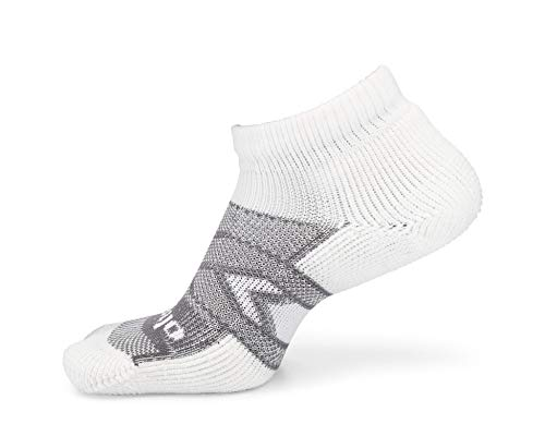 thorlos unisex adult Wcmu Max Cushion 12 Hour Shift Ankle Socks