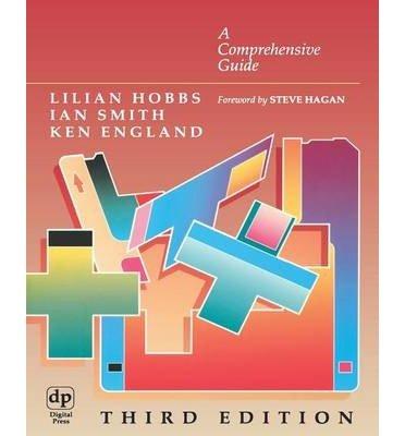 [(Rdb: A Comprehensive Guide )] [Author: Ken England] [Oct-1999]