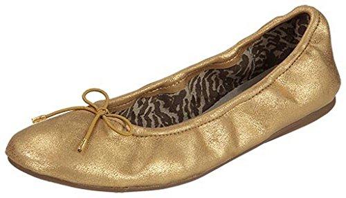 Sanuk Womens Yoga Ballet Sidewalk Surfers Footwear Size 09 Silver
