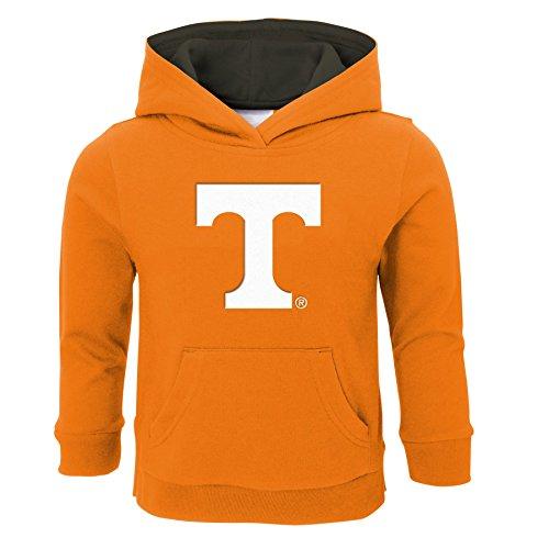 Gen 2 NCAA Tennessee Volunteers Infant Prime Fleece Hoodie, 24 Months, Light Orange