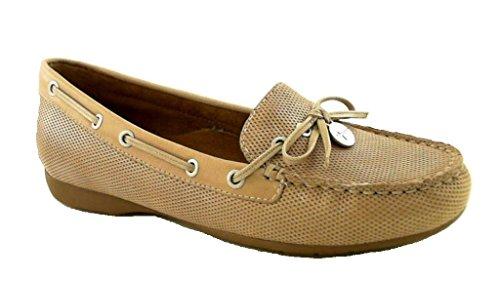Beige 1 1 Mocassins 24607 20 Tamaris Chaussures Femmes 425 8fqxz