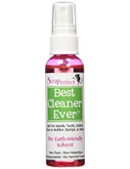 Scraperfect Best Cleaner Ever 2-ounce