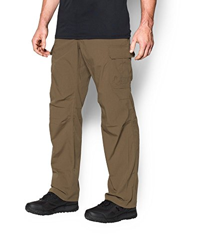 Under Armour UA Storm Tactical Patrol 30/30 Coyote Brown by Under Armour (Image #2)