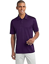 "<span class=""a-offscreen"">[Sponsored]</span>Men's Short Sleeve Moisture Wicking Silk Touch Polo Shirt"