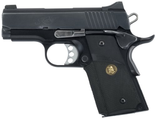 Pachmayr Grips For Colt Officer's Model Pachmayr Colt