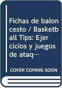 Fichas de baloncesto / Basketball Tips: Ejercicios y juegos ...