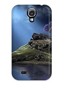 YPlmZrr118EEyAm Case Cover, Fashionable Galaxy S4 Case - Life
