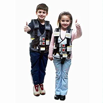 Amazon Travel Vest Large Child Safety Car Seat Accessories