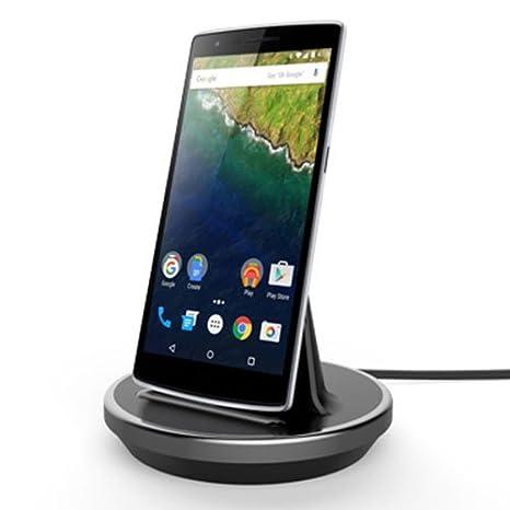 Cargador de Escritorio KiDiGi - OnePlus 2, LG Nexus 5X ...