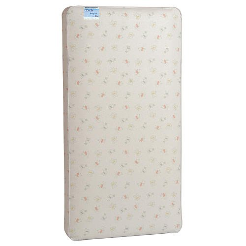 Kolcraft Baby Dri Crib & Toddler Mattress