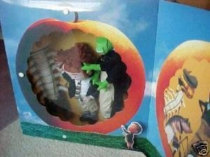 James and the Giant Peach PLUSH BOX SET