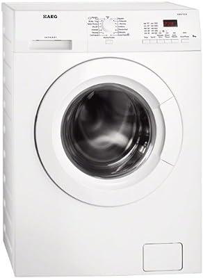 AEG L62280FL Independiente 8kg 1200RPM A+++ Color blanco ...