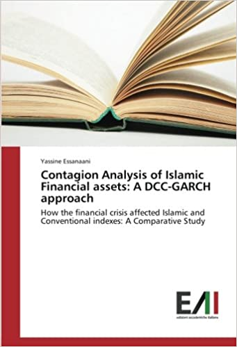 Contagion Analysis of Islamic Financial assets: A DCC-GARCH approach