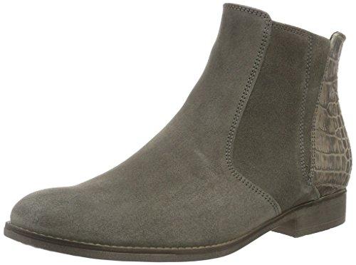 Gabor Shoes 51.660 Damen Chelsea Boots, Mehrfarbig (Wallaby/Fango(Micr 13), 38.5 EU (5.5 Damen UK)