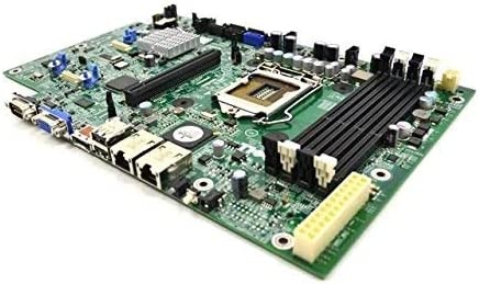 Dell PowerEdge R210 5KX61 Motherboard Renewed