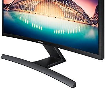 Samsung S27E500C - Monitor curvo de 27 pulgadas: Amazon.es ...