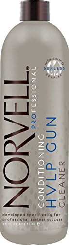 Price comparison product image Norvell Conditioning HVLP Gun & Airbrush Cleaner, 16 fl.oz.