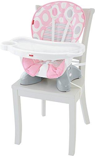 Fisher Price SpaceSaver High Chair Ellipse