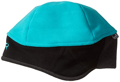 Outdoor Research Unisex Wind Warrior Hat, Sea/Black, Large/X-Large