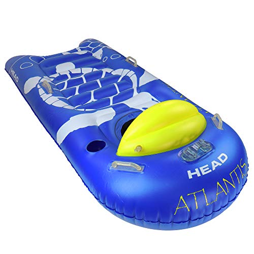 HEAD Sea Window Atlantis Snorkeling Raft