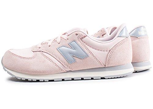 420 Balance roze New Trainers grijs roze TAgnU7nqxw