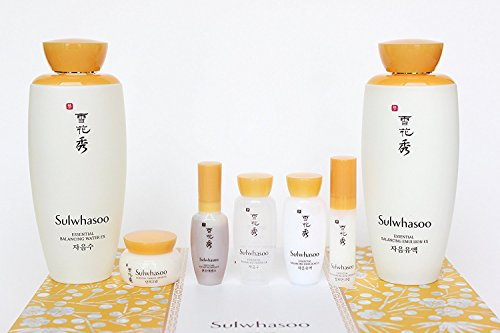 Sulwhasoo-Essential-Balancing-water-EX-402oz-125ml-and-Emulsion-EX-402oz-125ml-SET