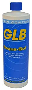 Amazon Com Glb 71016a Sequa Sol Metal Scale And Stain