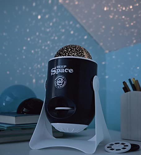 Brainstorm Deep Space Home Planetarium and Projector by Brainstorm ...
