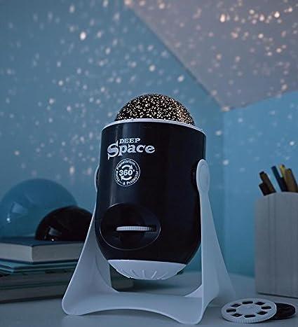 Amazon.com: Brainstorm Deep Space Home Planetario y ...