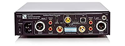 PS Audio NuWave Phono Converter in Black