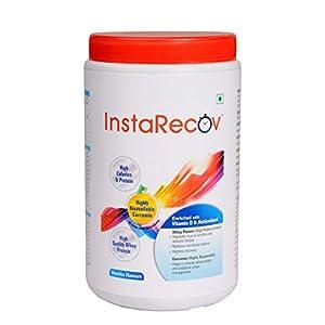 InstaRecov- Beginner's Whey Protein (16...