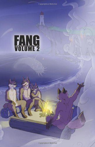 FANG Volume 2 by Bad Dog Books