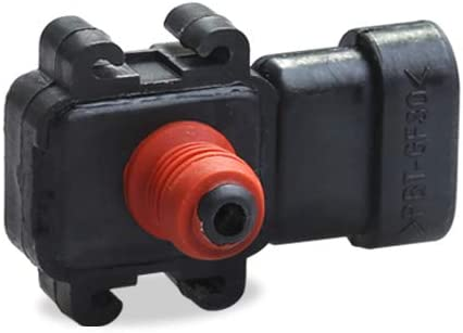 New 09359409 Manifold Absolute Pressure Map Sensor for Buick