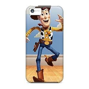 MMZ DIY PHONE CASEJacquieWasylnuk iphone 6 plus 5.5 inch Anti-Scratch Hard Phone Cover Unique Design Realistic Toy Story Skin [uoH6994lHnn]