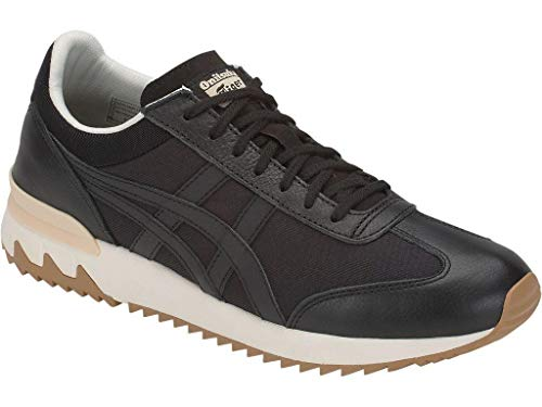 black Asics black Chaussures 78 Multicolore Adulte 001 De Mixte Fitness California Ex RrR6x