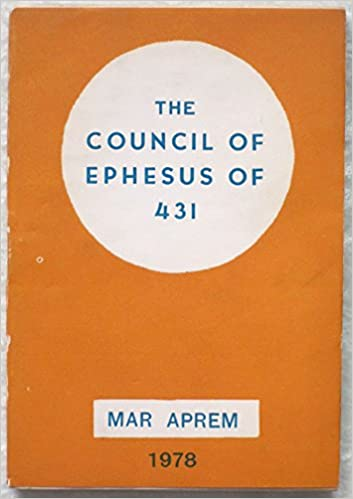 the council of ephesus