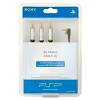 PSP AV Cable