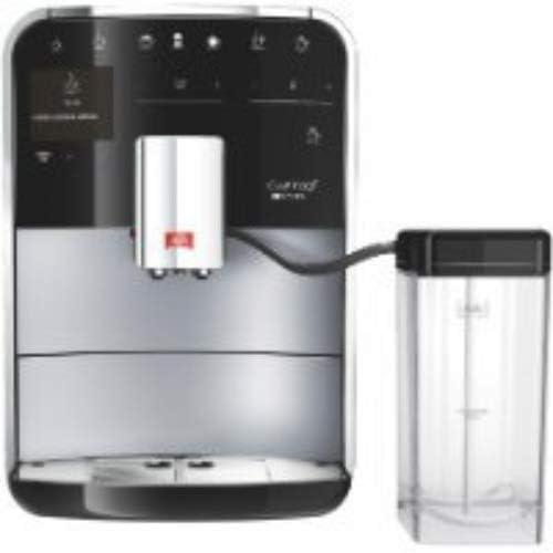 Melitta Caffeo Barista T Espresso machine Plata - Cafetera ...