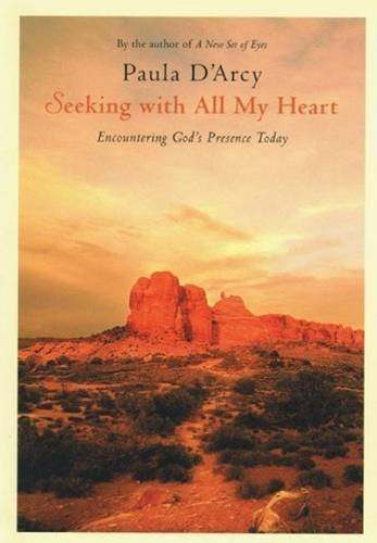 Download Seeking with All My Heart: Encountering God's Presence Today pdf