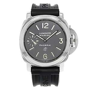 Panerai Luminor Marina mechanical-hand-wind male Watch PAM01005 (Certified Pre-owned)