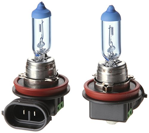 Philips D2R CrystalVision Xenon HID Headlight Bulb Pack Of 2