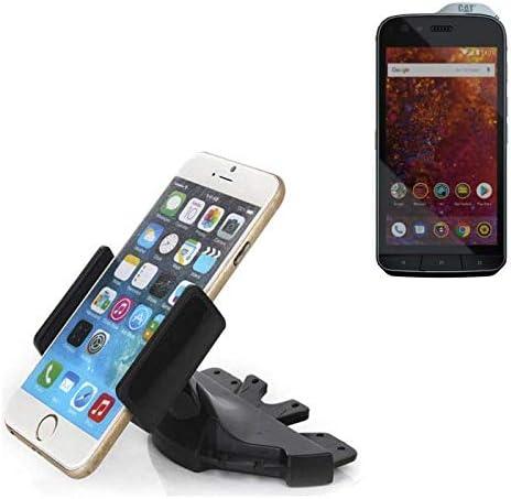 Ranura de CD Smartphone Soporte para Caterpillar Cat S61 | soporte ...
