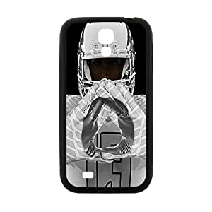Happy The Robot Cell Phone Case for Samsung Galaxy S4