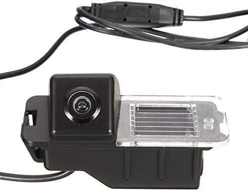 Monland 自動車用反転駐車リヤビューカメラ、 MK6 MK7 - V (6R) Passat CC用
