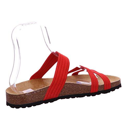 Lico rot Clogs 560059 Frauen für zz8fqH