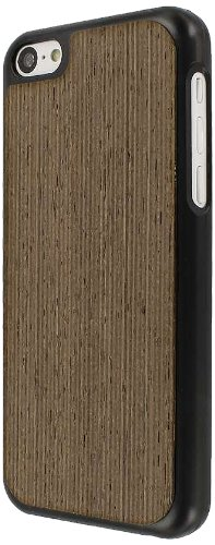 MPERO Embark Series Recycled Wood Case Tasche Hülle for Apple iPhone 5C - Wenge